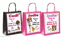 Paper Birthday, Child Party Bags