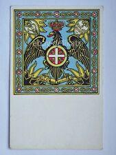 ARTIGLIERIA 8 Reggimento Pesante Campale ROMA vecchia cartolina