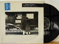 ★★ LP - STEFANIE WERGER - Sehnsucht nach Florenz - Booklet - RCA 1987