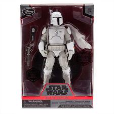 Boba Fett Prototype Elite Series Die Cast Figure 6'' Star Wars Disney new sealed