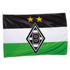 Hissfahne Borussia Mönchengladbach XXL Größe  cm/mm: 250 x 150 cm NEU OVP Fahne