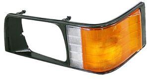 *NEW* INDICATOR CORNER LIGHT LAMP for MITSUBISHI EXPRESS L300 VAN 1991-2000 LEFT