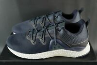 Puma Porsche Design Hybrid Runner Trainers Navy Blue Shoes Sneakers New OG DS