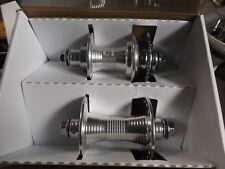 GT Superlace hubs 36 h 3/8 NEW sealed large flange 2018