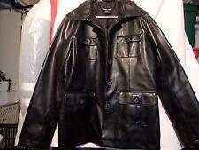 Really nice women's Size Large Wet Seal black coat jacket Nice!