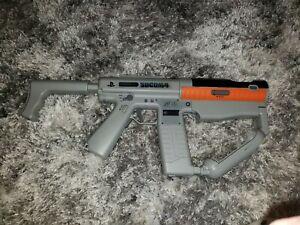 Sony Playstation Socom 4 Zipper Interactive Machine Gun
