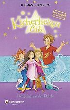 No Jungs! Kicherhexen-Club, Band 09: Der Junge aus der F... | Buch | Zustand gut