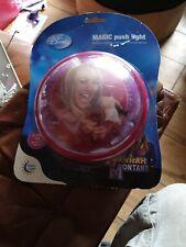Disney Magic Push Light Hannah Montana