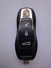Porsche Panamera Turbo Funkschlüssel Clé à distance Key télécommande PORSCHE