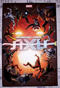 Avengers & X-Men : AXIS - Marvel Absolute - 2016 - Comics