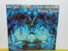 DOPPEL - LP - ELECTRIC UNIVERSE - DIVINE DESIGN