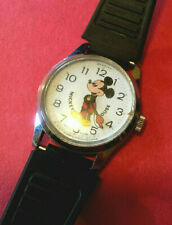 Super Cute Bradley Mickey Mouse Watch