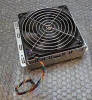Dell D8794 HG738 Präzision T7500 Interne Schutzhülle Kühler & Halterung 4-Wire/