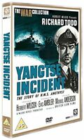Yangtse Incident [DVD][Region 2]