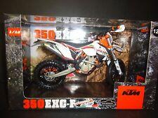 Automaxx KTM 350 EXC-F Sardina 6 Days 1/12