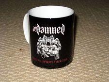 The Damned Evil Spirits Tour Advertising MUG