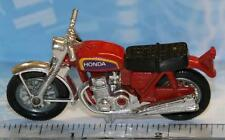 MATCHBOX Lesney SUPERFAST 18B HONDA MOTORCYCLE HONDORORA NEAR MINT LOOSE