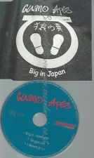 CD--GUANO APES--BIG IN JAPAN | SINGLE