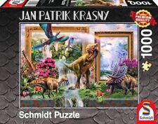 Puzzle e rompicapi animali