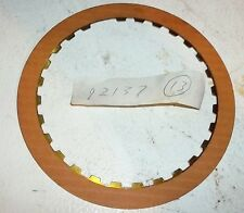 A604 604 (41te) A606 606 42LE (3) OVERDRIVE CLUTCH FRICTION DISK DODGE Chrysler