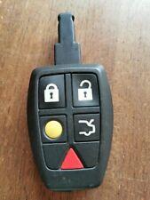 Genuine Volvo 31110091 5 Button Remote Alarm Fob S40 V50 C30 C70