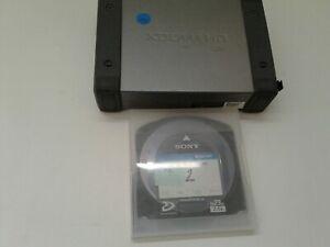 Sony PDW-U1 XDCAM USB 2.0 Professional HD Disk Drive Unit