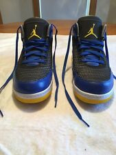 Michael Jordan Flight Club 80s Basketball Shoes – 599583-489 – Size 11.5