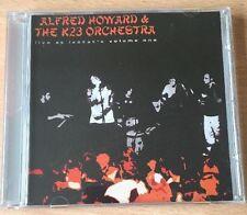 Alfred Howard & The K23 Orchestra - Live Lestat's - VGC CD - FAST FREE UK POST