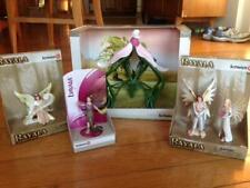 Schleich Bayala Fantasy Fairy Elf Wedding Figures 5-piece Set