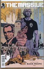 Massive 2012 series # 4 near mint comic book