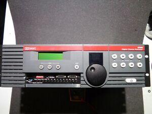 1 Dolby CP650 Digital Cinema Processor with cat 790Z Digital Card