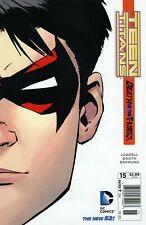 Teen Titans (2011) #15 Newsstand VF/NM