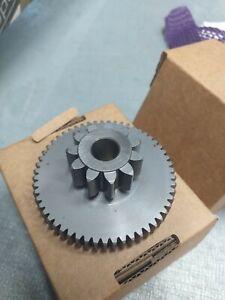 Brough Superior SS100 Pendine Anniversary Starter Reduction Gear 8V8-089A