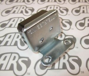 """1967-1968 Buick """"LITTLEFUSE"""" Horn Relay. LeSabre, Wildcat, Electra, Riviera"""