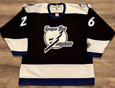 Tampa Bay Lightning Martin St. Louis Koho Nhl Hockey Jersey