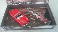 Wahl Eversharp: Red Skyliner Corvette New in box NIB Ships in 24 hours! RARE!