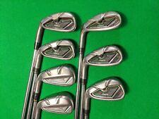 Taylormade RBZ Irons / 4-PW / Regular Flex / New Grips / LEFT HAND