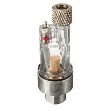 1/8inch Royalmax Airbrush Mini Air Filter Moisture Water Trap