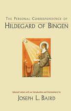 The Personal Correspondence of Hildegard of Bingen (Letters of Hildegard of Bing