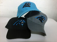Carolina Panthers Cap Hat Embroidered Game Men Home Adjustable Curved