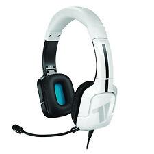 TRITTON Kama White Headband Headsets for Multi-Platform