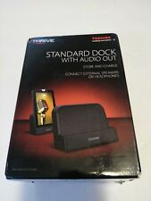 """Toshiba Standard Dock with Audio Out for Thrive Tablet 7"""" Store & Charge NEW"""