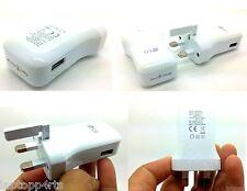 Genuine MCS-H05UR Mains USB Charger Plug  For LG G5 G4 G3 Nexus 5X Nexus 6P K4