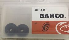 Bahco BAH30615W 306-15-95 Spare Wheels Fits 306 Series Pipe Slice 22mm 15mm 10mm