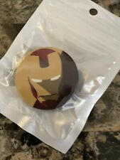 Iron Man Pop Sockets For All Mobile Devices