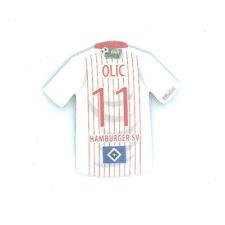Hamburger SV Magnet Trikot Simba FAN COLLECTION Fussball #11 OLIC HSV