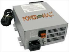 POWERMAX PM3-40-24 24 VOLT DC 40 AMP BATTERY CHARGER BUILT-IN 3 STAGE CHARGE NEW
