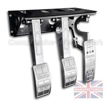 UNIVERSAL CABLE TOPMOUNTED  PREMIRE BIAS PEDAL BOX  ONLY CMB6667-Cab-Ali
