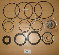 """POWER STEERING BOX SEAL KIT TO SUIT FORD TRADER """"JKC BOX"""" PART NO 4010"""