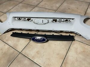 dp00352 Ford Transit Connect 2014 2015 2016 2017 2018 front bumper cover OEM